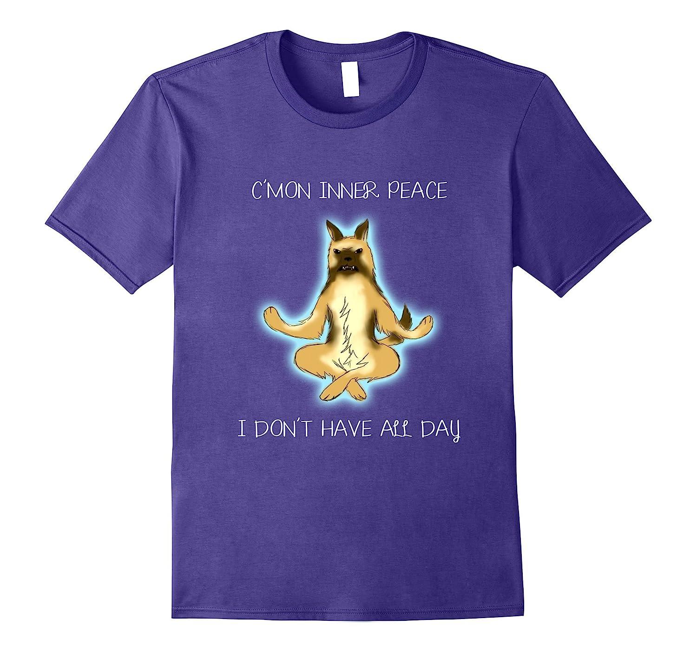 Zen Dog-Art