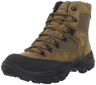 Amazon.com | Bates Men's Lightweight Hiker Hiking Boot, Brown ...