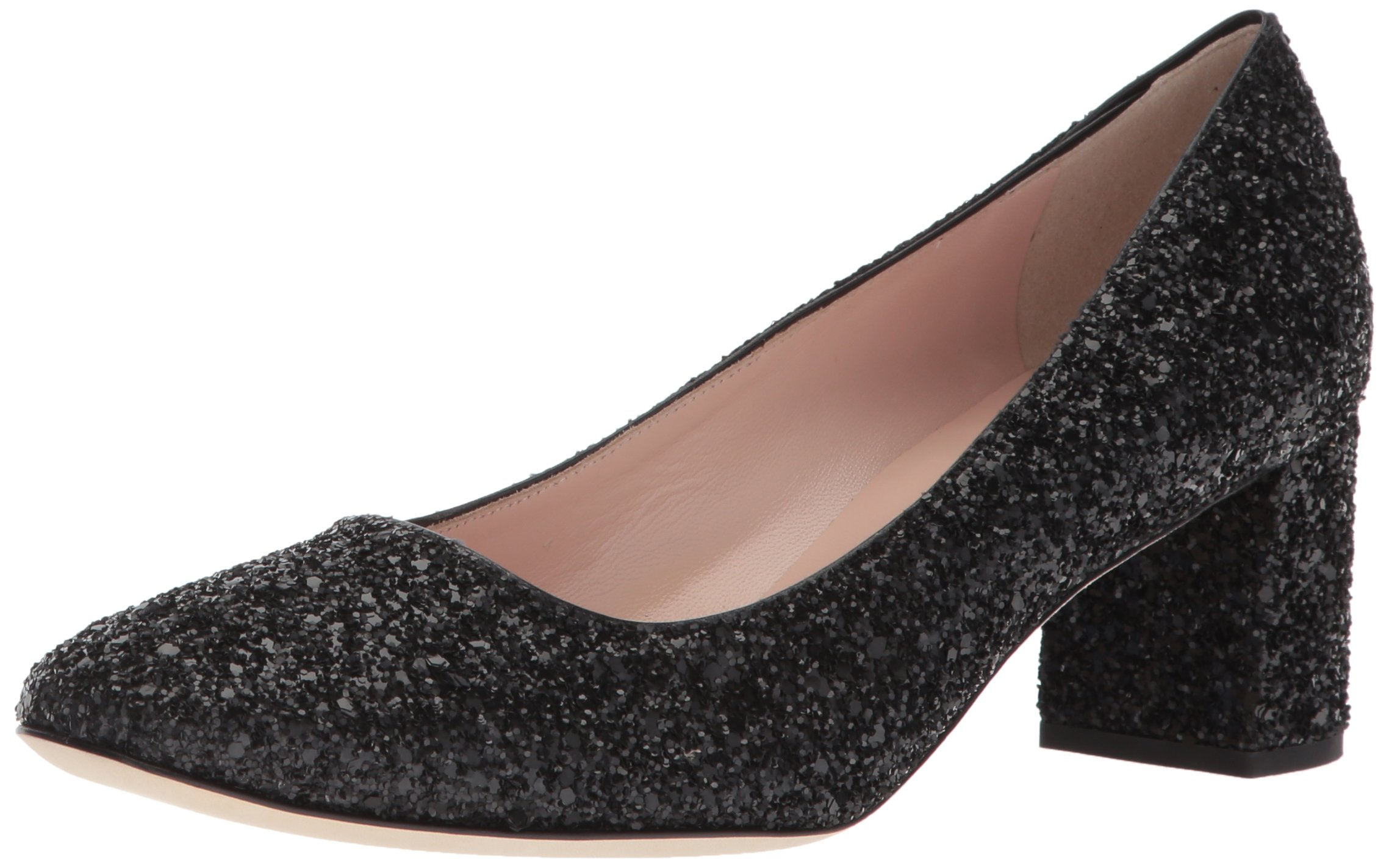 kate spade new york Women's Dolores, Black, 9.5 M US by Kate Spade New York