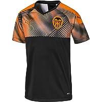 PUMA Vcf Away Shirt Replica Jr, Maillot Unisex