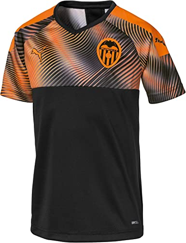 PUMA Vcf Away Shirt Replica Jr, Maillot Unisex niños: Amazon.es: Ropa y accesorios