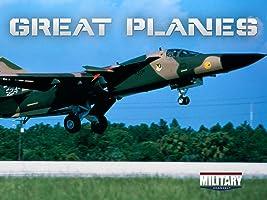 Great Planes Season 1