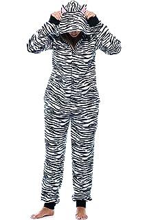 Amazoncom Just Love Panda Adult Onesiepajamas Clothing