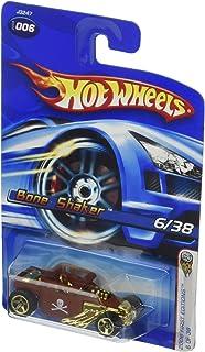Hot Wheels 2002 Also Schnell Modellbau Autos, Lkw & Busse