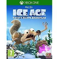 Ice Age: Scrat's Nutty Adventure (Xbox One)