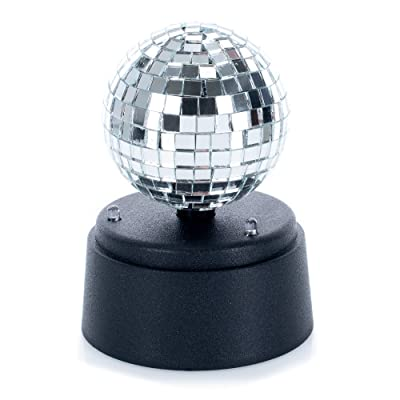 Master Toys Mirror Disco Ball: Toys & Games