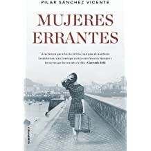 Mujeres errantes (Novela) (Spanish Edition) Apr 26, 2018