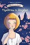 Mystères à Angkor