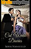 Cat Walk Diaries - Book 1 - Goldie