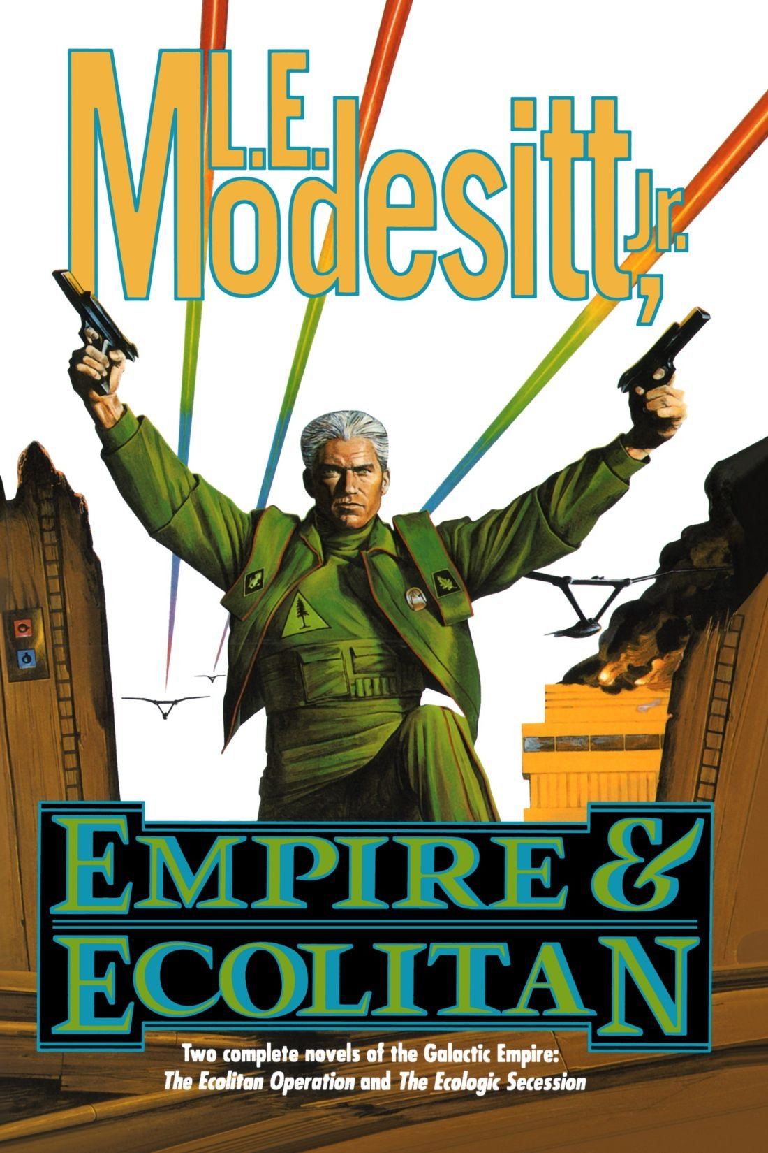 Empire Ecolitan Complete Operation Secession product image