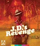 J.D.'s Revenge (Special Edition) [Blu-ray + DVD]