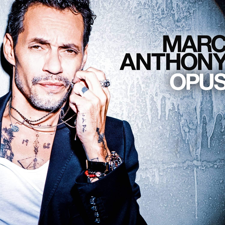 Book Cover: Opus