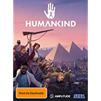 Humankind Day One Edition - PC