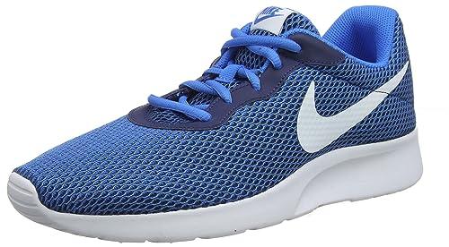 remise spéciale invaincu x vente la moins chère Nike Tanjun Se, Chaussures de Running Compétition Homme ...