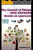 ESP8266 Arduino IDE Guide: Internet Of Things With ESP8266(NodeMCU)