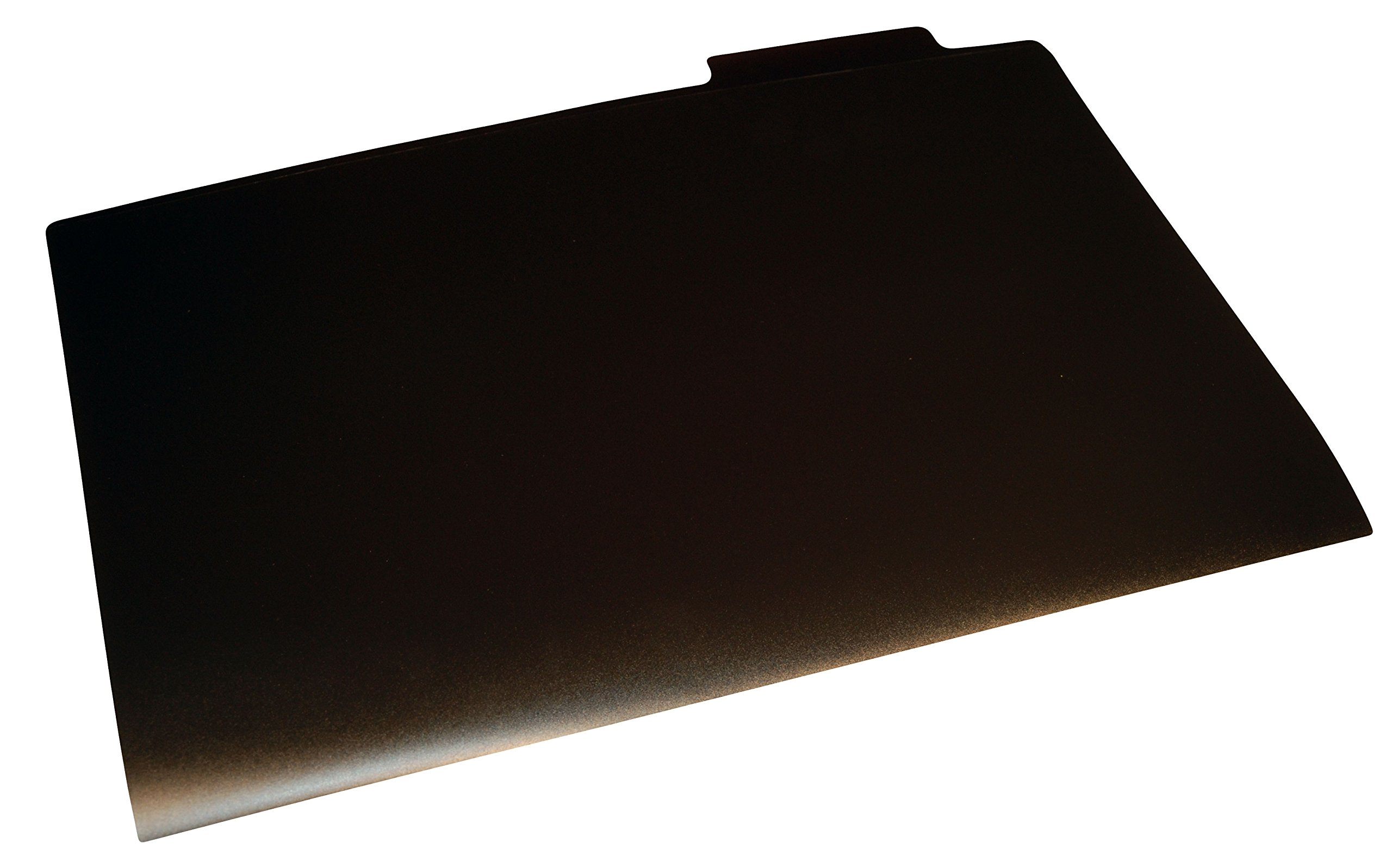 Ruby Paulina 11x17 File Folder Poly (Black) 9 pack