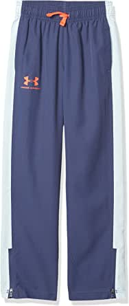 Under Armour Boys' Woven Training Track Pants