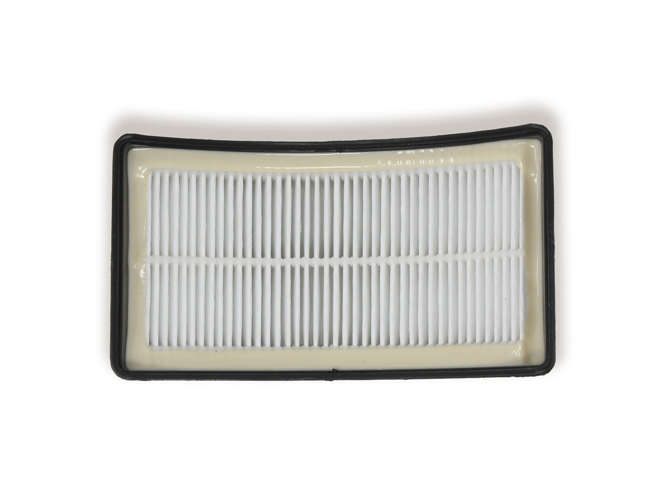 Fette Filter - Vacuum Filters Compatible with Bissell Powerlifter Pet Rewind Vacuum 1792. Compare to Part #1603437 & 1604130. 2-Pack Combo Pack
