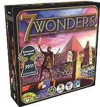 7 Wonders – Scoprendo le sette meraviglie