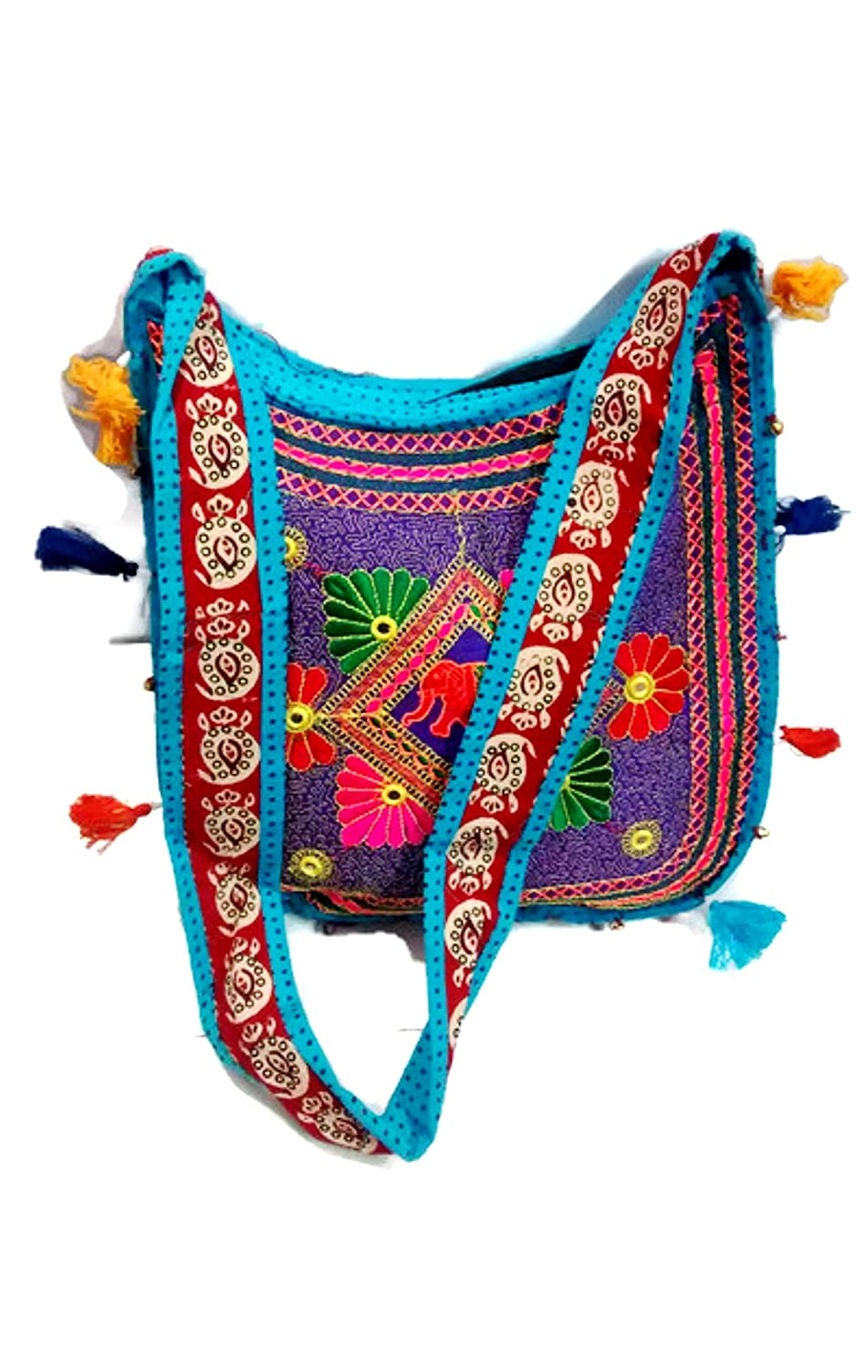 Stylish Fashionable Ethnic Handmade Women Indian metal clutch Bag Antique Bags Metal Bags Metal Frame Bags