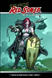 Savage Red Sonja: Queen of the Frozen Wastes