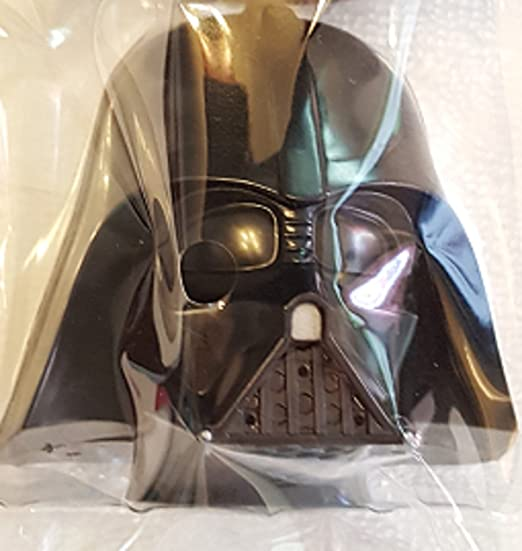 Set of 12 Star Wars Darth Vader Party Favor Treat Containers PTI Group