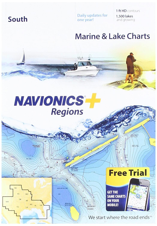 Amazon navionics plus regions south marine and lake charts on amazon navionics plus regions south marine and lake charts on sdmsd navionics cell phones accessories nvjuhfo Choice Image
