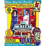 EPL Match Attax 2017/18 Starter Pack