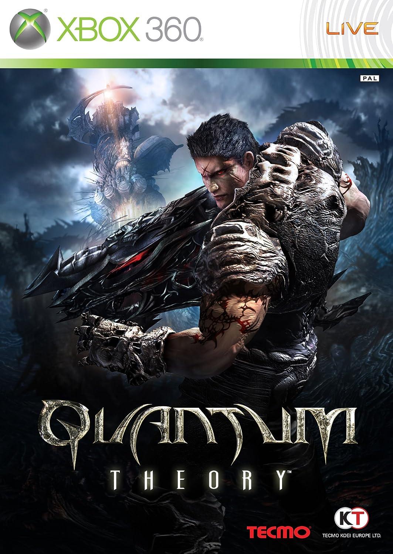 Quantum Theory (Xbox 360) [Importación inglesa]: Amazon.es ...
