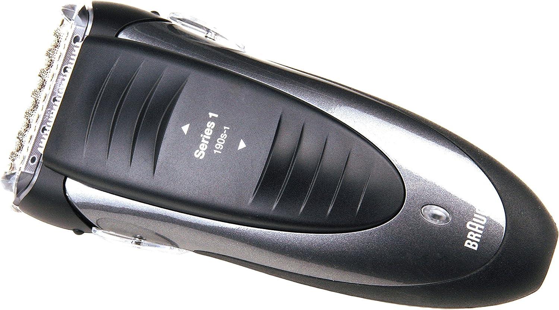 Braun 190 S-1 - Afeitadora eléctrica