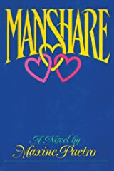 Manshare: A Novel Kindle Edition