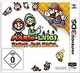 Mario & Luigi Paper Jam Bros. (Nintendo 3Ds)