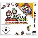 Mario & Luigi: Paper Jam Bros. [Importación Alemana]