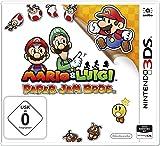 Mario und Luigi: Paper Jam Bros.