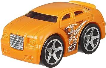 Hot Wheels Véhicule Color Shifters Petite Voiture Miniature