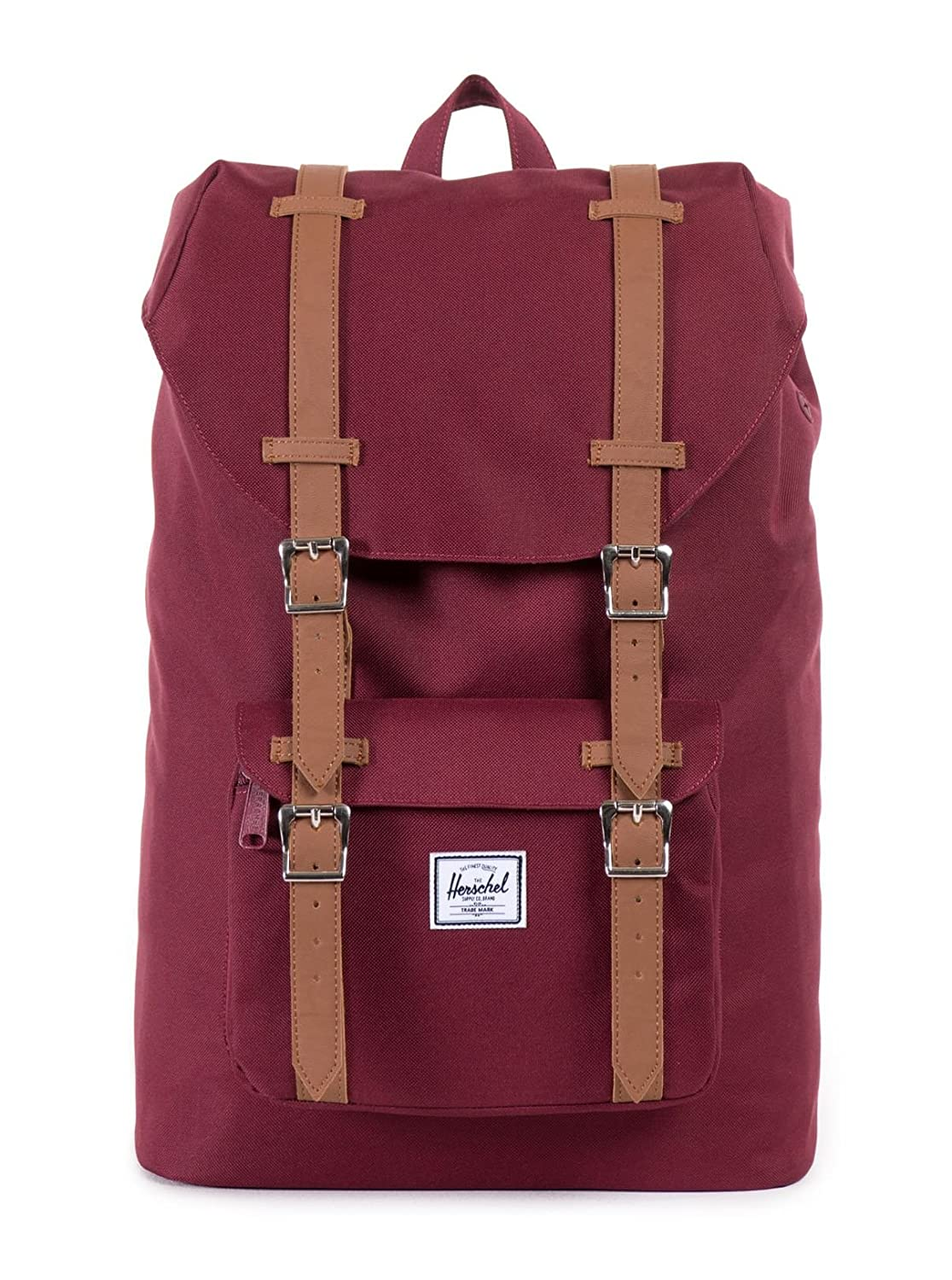 Herschel Supply Company Zaino Casual 10020-00746-OS, Multicolore