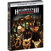 HALLOWEEN III: Season of the Witch - Collector's Edition [4K UHD]