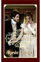 To Unlock Her Heart (Linen and Lace Book 2) Kindle Edition