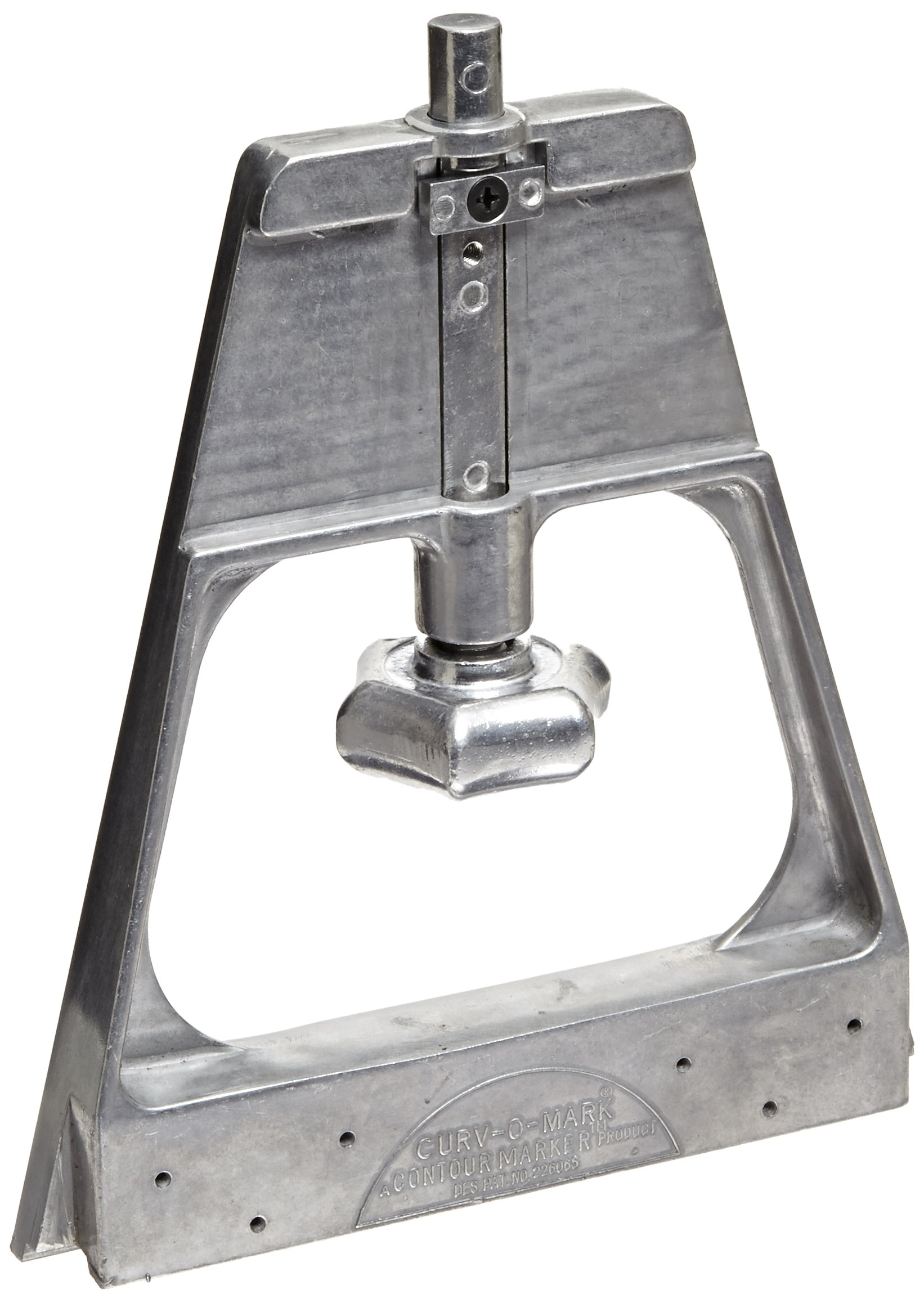 Jackson Safety 14795 Curv-O-Mark #32 Flange Aligner Base