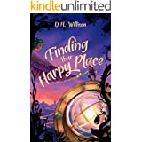 Finding Your Harpy Place (Tales of Arvia Book 2)