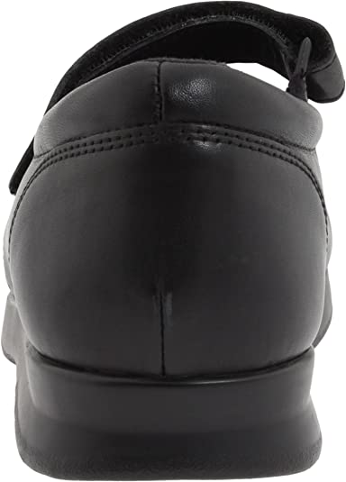 Drew Bloom II-Noir Mary Jane Pour Femme Chaussure 14353-Toutes Les Couleurs-Toutes Tailles