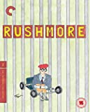 Rushmore [The Criterion Collection] [Blu-ray] [2018]