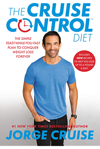jorge cruise diet plan menu