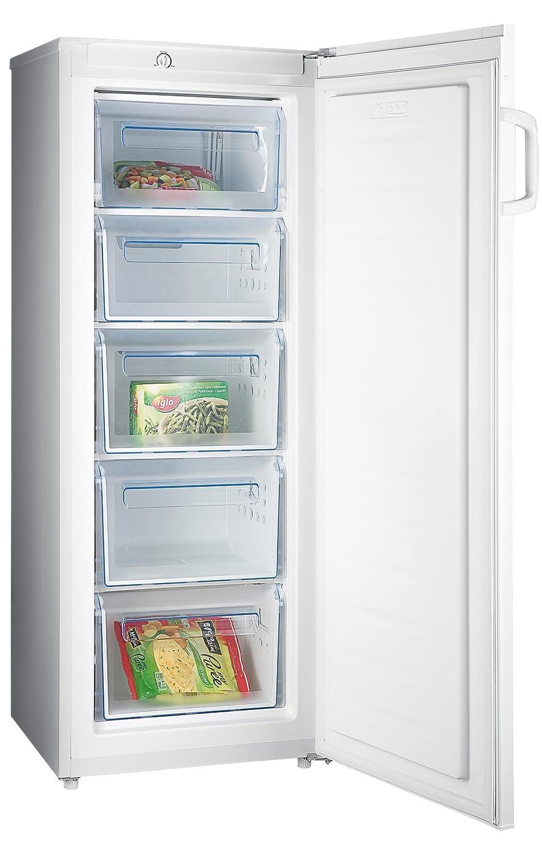 Hisense: Congelador, 160 L RS de 22dc4sjb/CPA2 a + +: Amazon.es ...