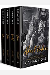 Ashes & Embers Series Collection (Books 1 to 4) Kindle Edition