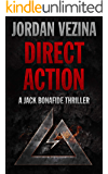 Direct Action: A Delta Force Founding Member Origin Story (Jack Bonafide Book 0)