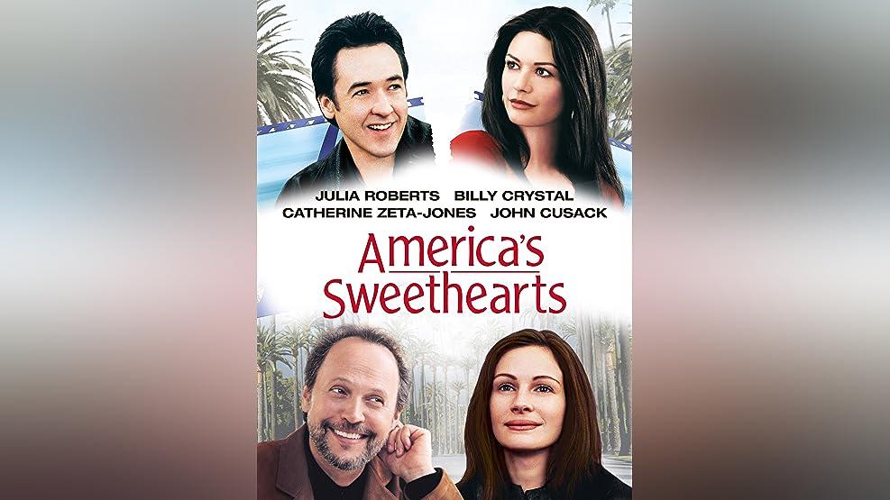 America's Sweethearts [dt./OV]