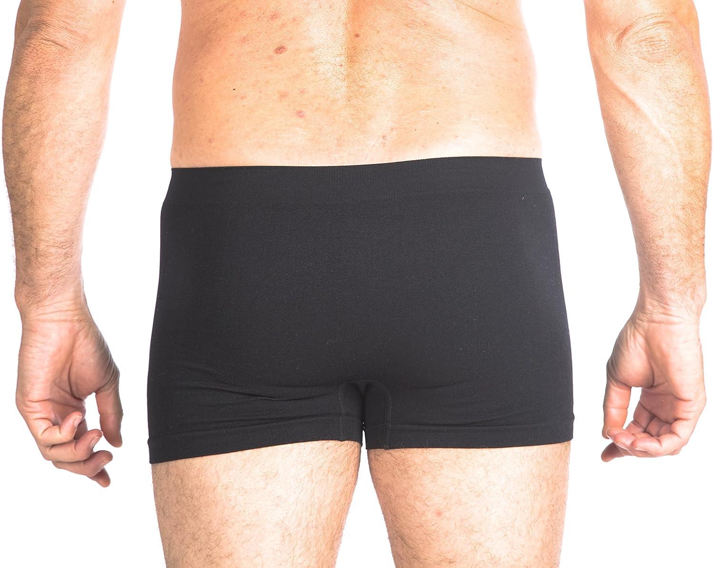 G3 Mens 5 Mens Boxers Mens Underwear Mens Boxer Trunks Mens Boxers Multi-Pack 5
