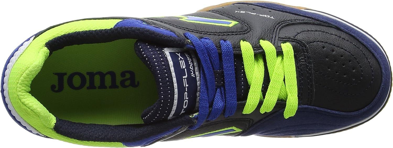 Chaussures de Futsal Mixte Adulte Joma Top Flex
