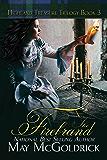 The Firebrand (Highland Treasure Trilogy Book 3)